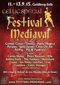 Mediaval-Flyer 2015