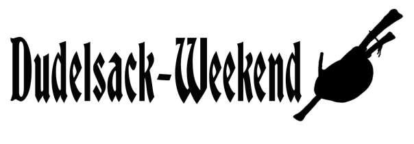 Dudelsack-Wochenende in der Schweiz